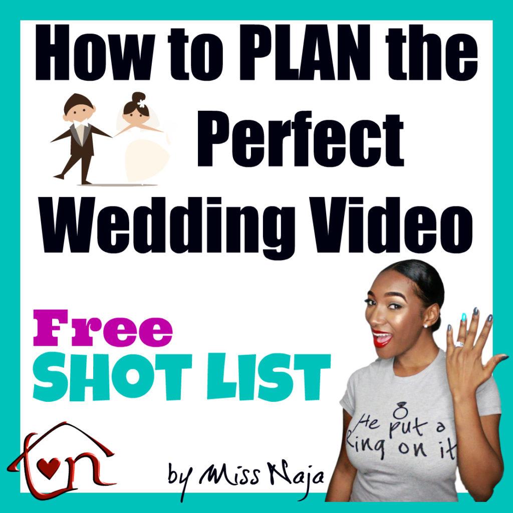 video plan